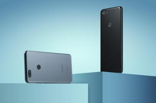 无刘海屏 AI四摄 续航持久的360手机N7 Pro发布 稳中走货才是王道-