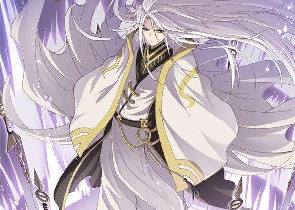 斗罗大陆 5位最帅的长发男神,唐三未上榜,最后一位来自异世界