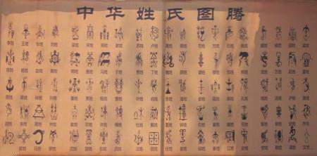 历史上最霸气的一个姓氏,出现过66位皇帝