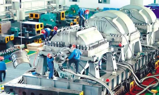 是辽宁的优势所在 更是沈阳的立市之本 需大力发展高端装备制造业