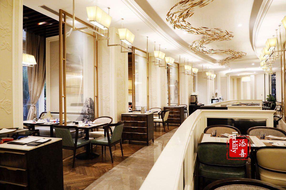【杭州美食生活】鼎鼎大名的国大雷迪森广场酒店自助餐果然硬气