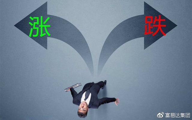 富易达外汇课堂|不同周期图交易信号矛盾怎么办?