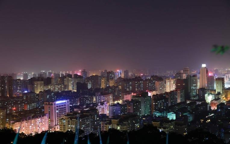 """福建最有""""拼劲""""的城市,GDP比省会还高,有望晋级为新一线城市"""