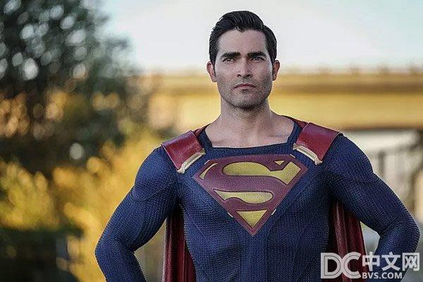 """超人终于要加入""""绿箭宇宙""""的交叉联动了"""