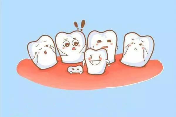 出牙晚,掉牙早,乳牙不齐?别让这些牙齿问题影响孩子一生