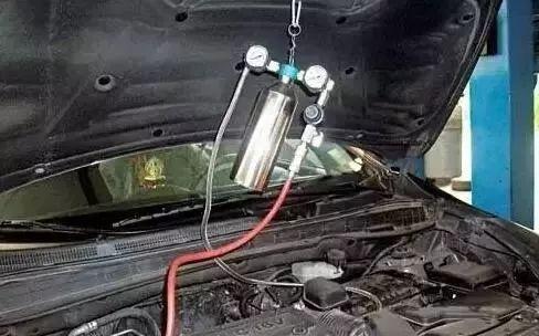 氧传感器和三元催化器的常见故障和检修方案_北京赛车计划