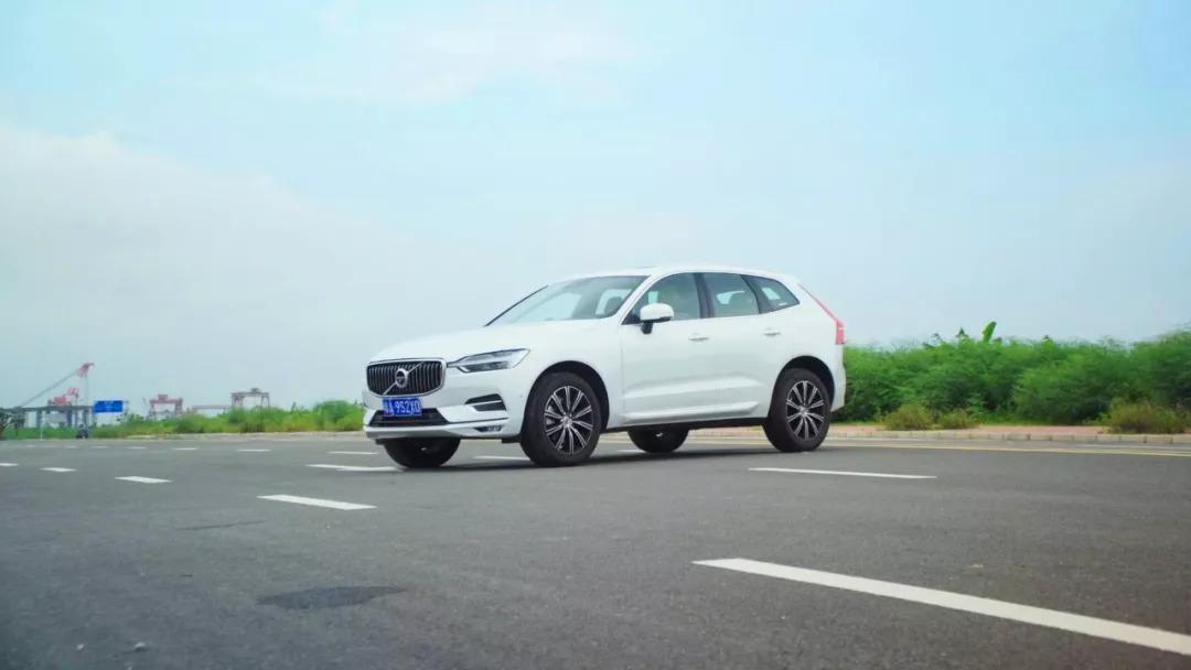 沃尔沃全新XC60难觅一个不买的理由_广东省快乐十分开奖