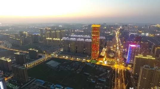 学海安,问安庆!六问安庆:我们园区经济短板在哪里?