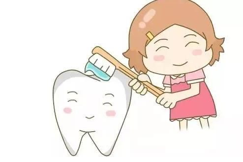 婴幼儿口腔卫生护理 口腔卫生很差