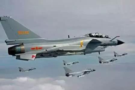 日本准航母再度巡航南海,我国40架战机直奔南海,日本航母紧急撤退!