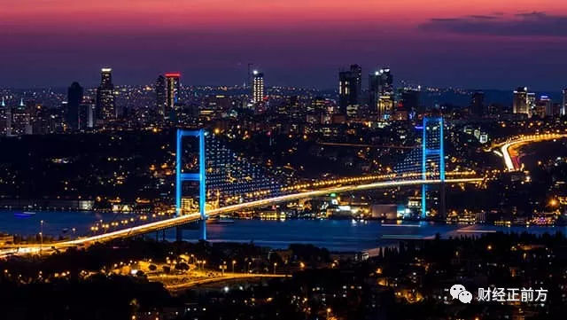 财经消息财经 每日经济新闻土耳其里拉风云