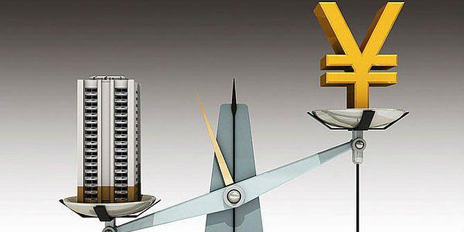 我们用大数据统计了367个城市的租金 发现北京不是最疯狂的