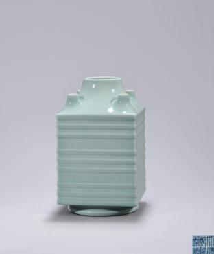 琮式瓶有什么特点