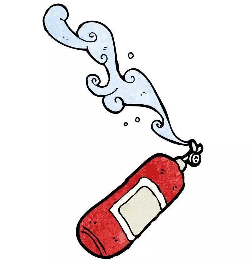 """防爆   此外,""""小绿人""""充电柜全部为   防爆箱体   远   红外温度感应功能   ,可以感知电芯温度,在   温度异常升高时可及时断电   ,每个柜子里配有三个灭火器,一旦监测到火情,还会立即启动灭火装置."""