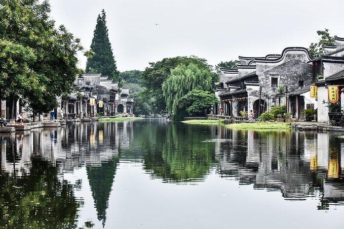 中国最美古镇:全国独一无二,网友们都说即便门票双倍也愿意