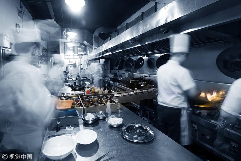 被创业者忽视的供应链环节,「集餐厨」从商用餐厨设备切入厨房解决方案