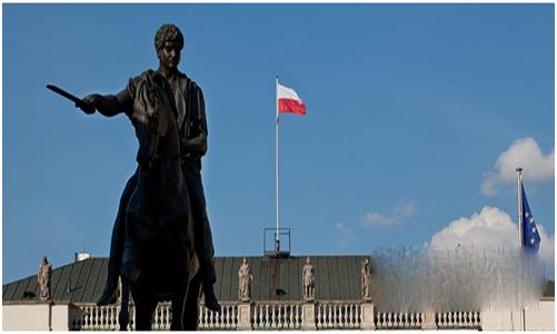 波兰法院指控两名外汇欺诈者 分别判处监禁并罚款