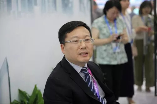 中国联通研究院院长张云勇:双轮驱动下,工业互联网爆发在即