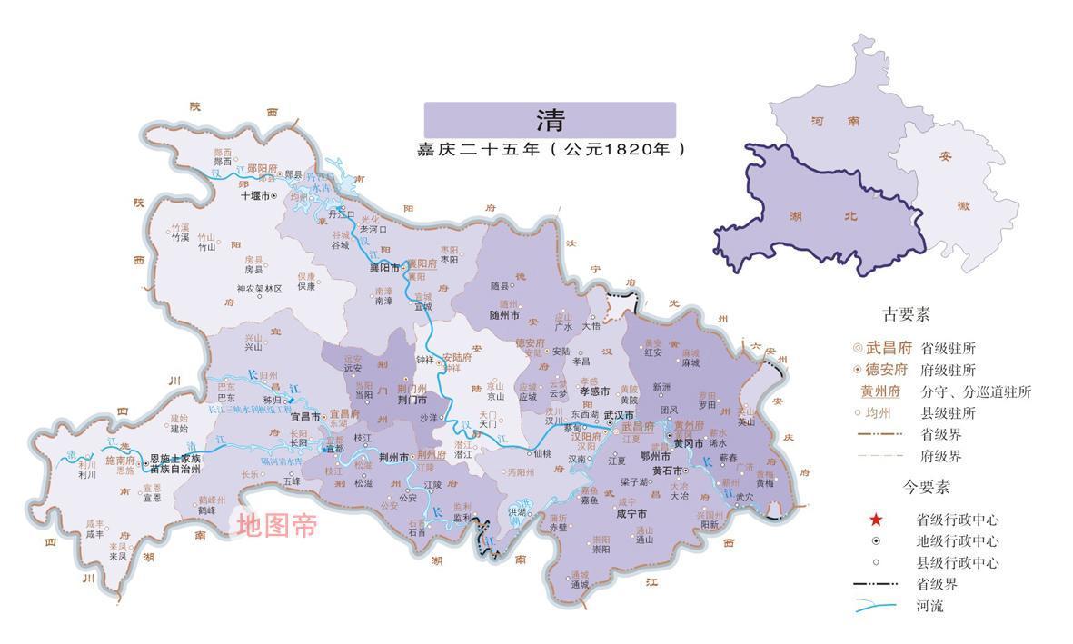 湖北省2017经济总量_湖北省地图
