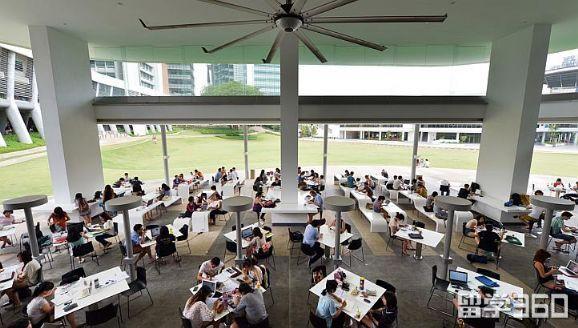 新加坡国立大学申请要求