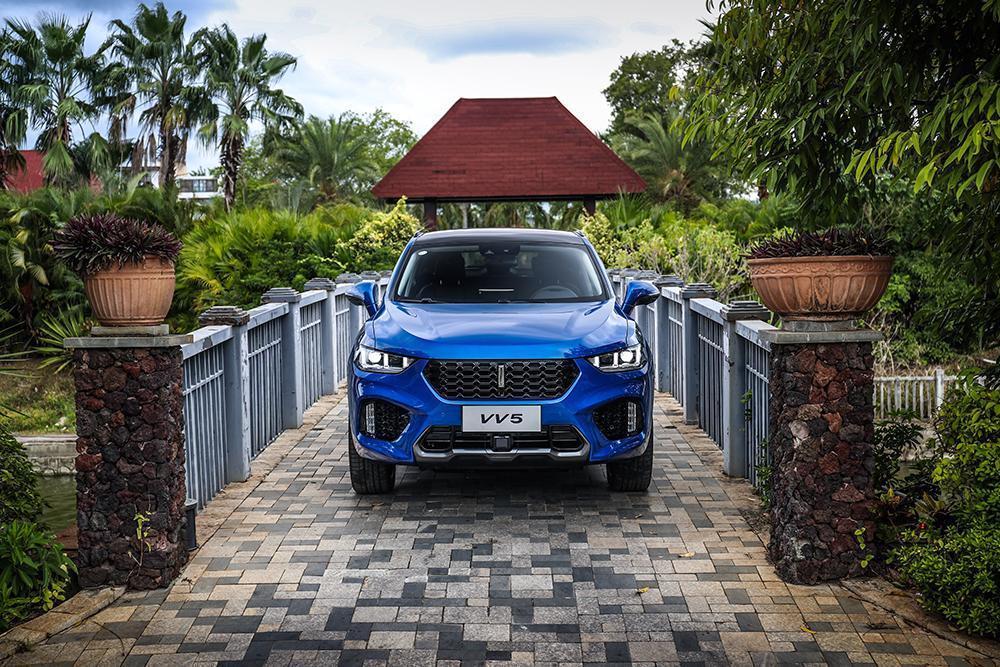 WEY VV5 vs 领克01,中国豪华品牌SUV选谁更划算?