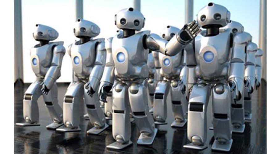 工业机器人岗位需求大不大?
