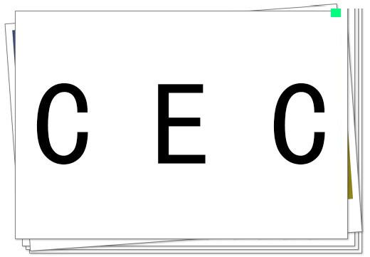 冰箱CEC能效认证是什么?