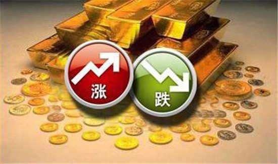 李生论金:黄金震荡调整,反弹高位再空