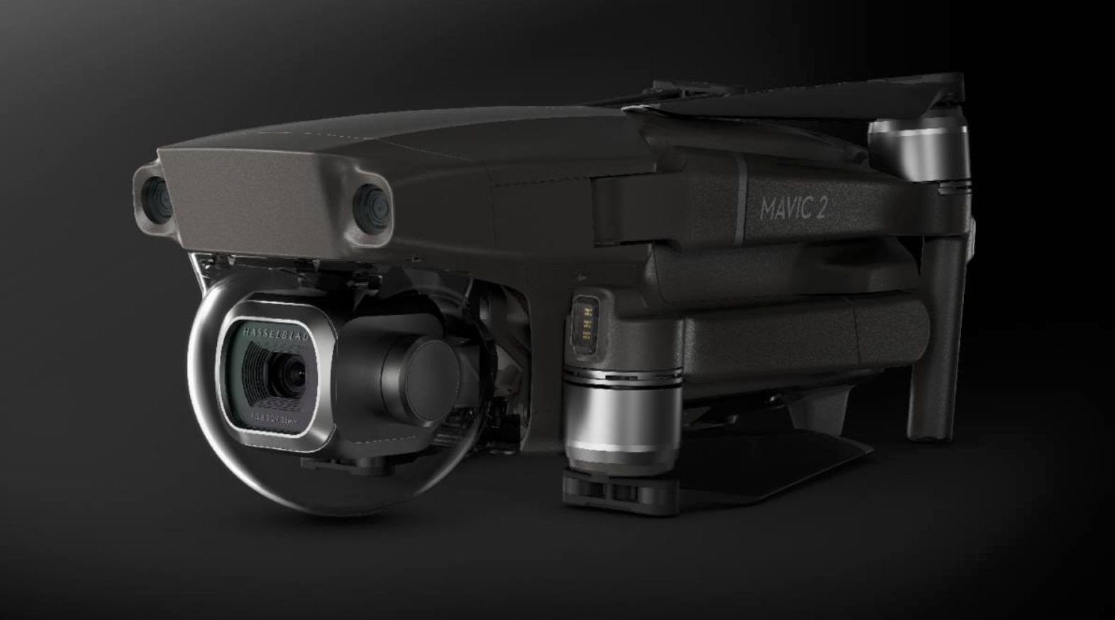 You can buy a hash camera at less than ten thousand yuan? Dajiang released Mavic 2 series UAV