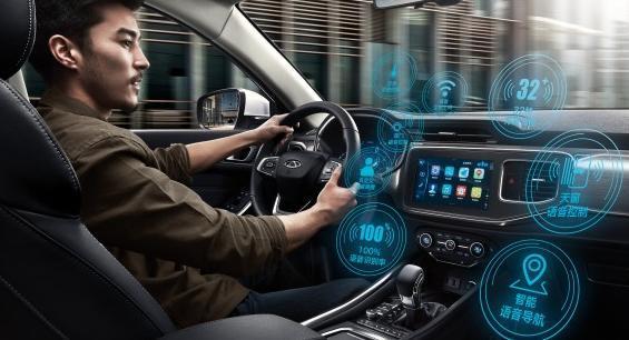 还不懂车载交互?AliOS推下一代车载智能交互系统 果然不一样