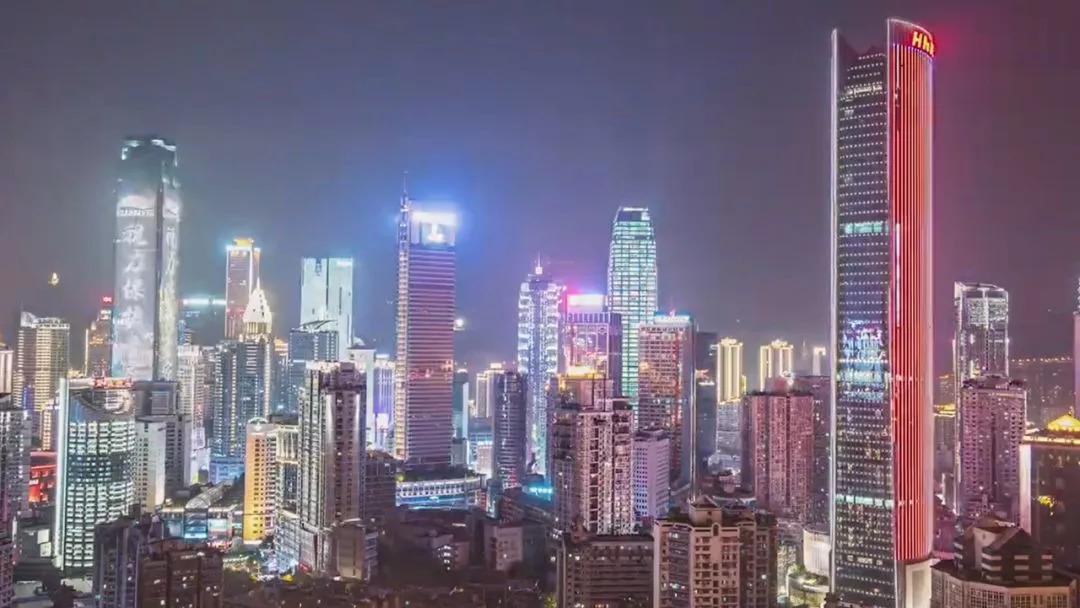 渝中区经济总量_重庆渝中区