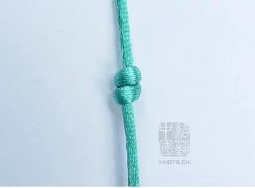七星图的摆放_最新文玩编绳打结法大全,各种挂坠、手链饰品绳结,一看就会 ...