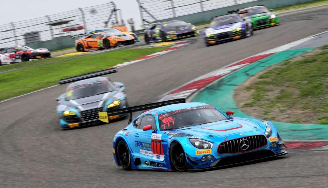cec中国汽车耐力锦标赛2018赛季第二和第三分站比赛时间和地点调整