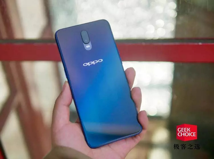 OPPO R17 experience: beyond fashion, R series also wants to play