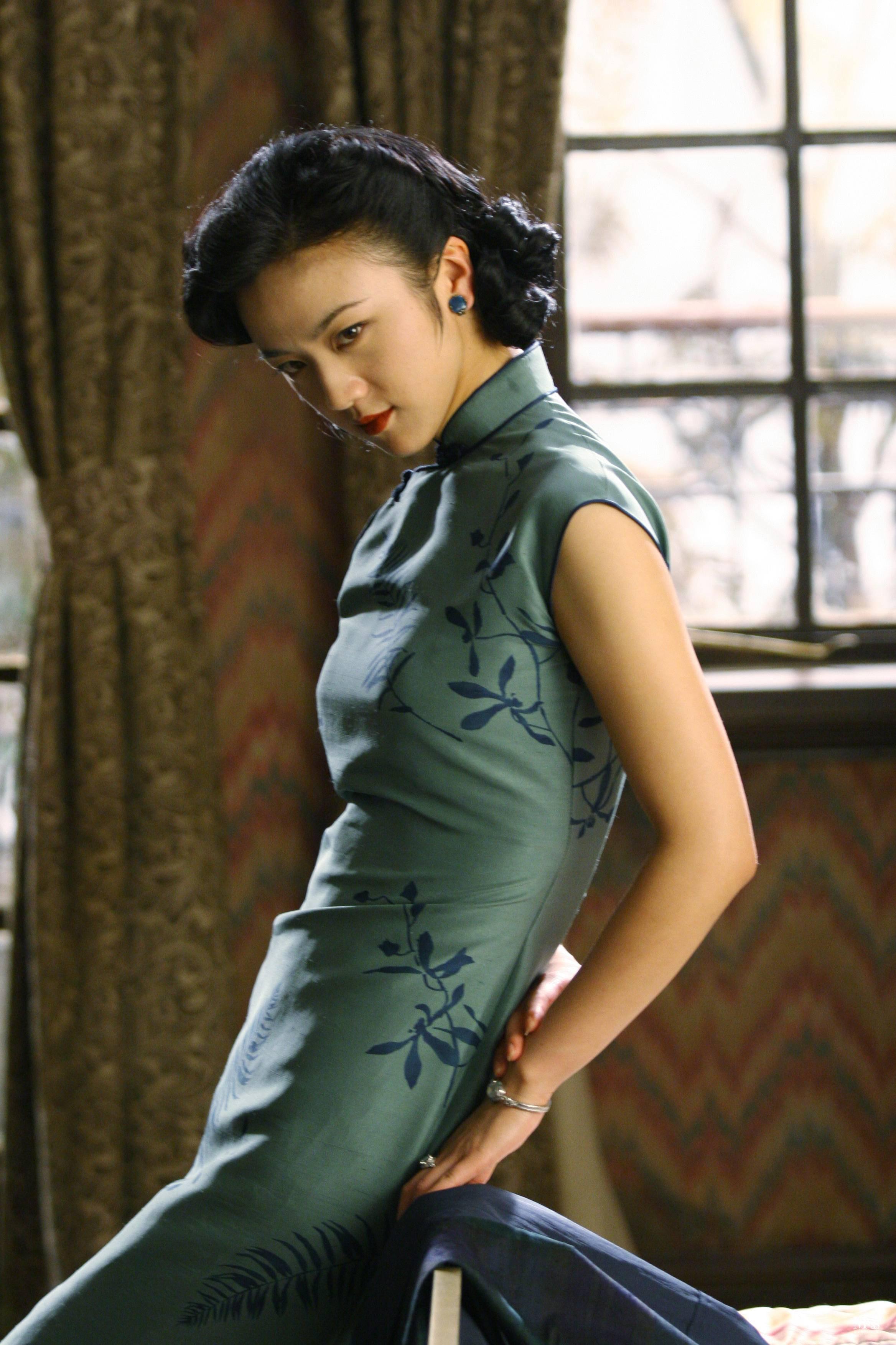 中国男人永远无法理解的三种美:舒淇汤唯莫文蔚