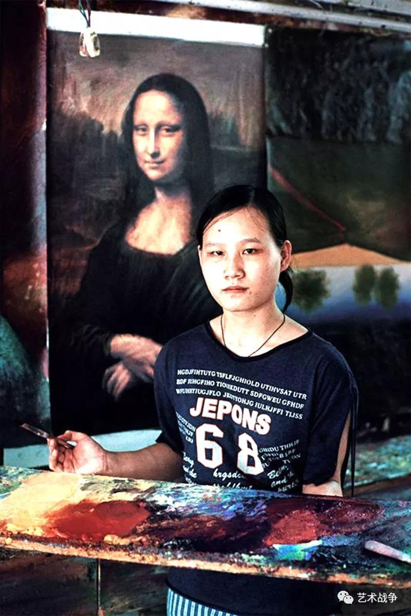 艺术品将迎来黄金10年,未来发展呈八大趋势