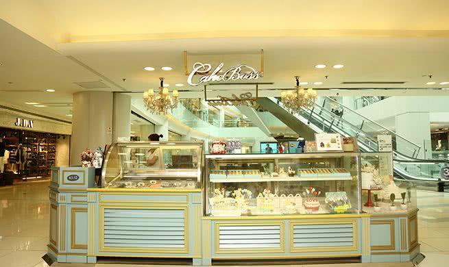 美食 正文  店中店模式经营,借力发展降成本现在很多甜品店都非常注重图片