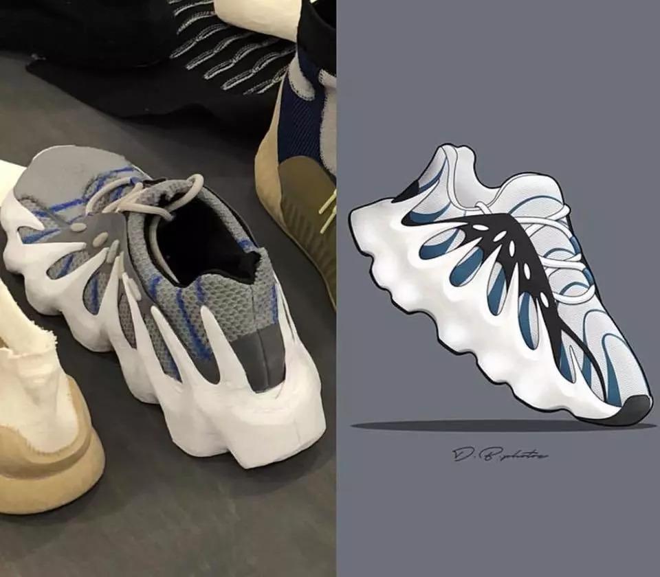 全民yeezy时代,kanye和他的球鞋还有什么值得我们期待