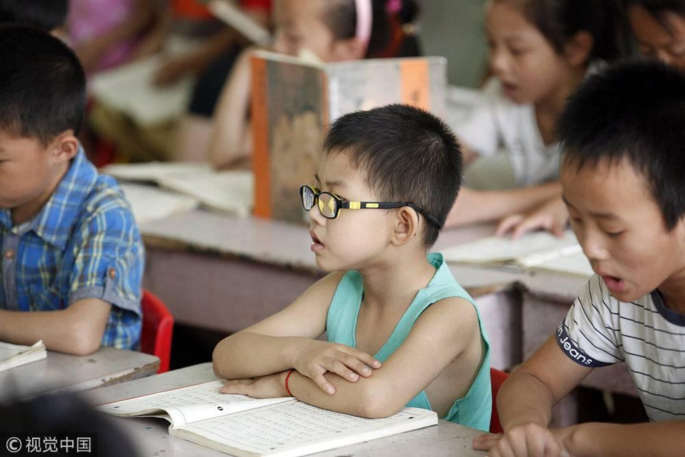 扩大公共教育供给,应当义无反顾