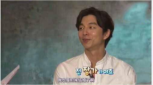 他的电影在韩国播放量排行18,出道20年零绯闻,39岁自爆想做爸