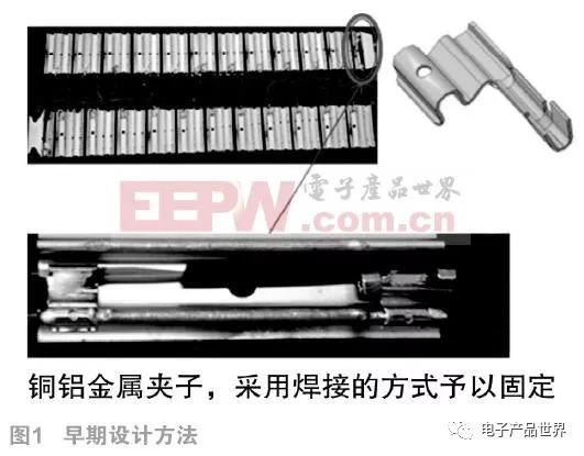 松析壹种关于电池模组内的hg0088的设计?