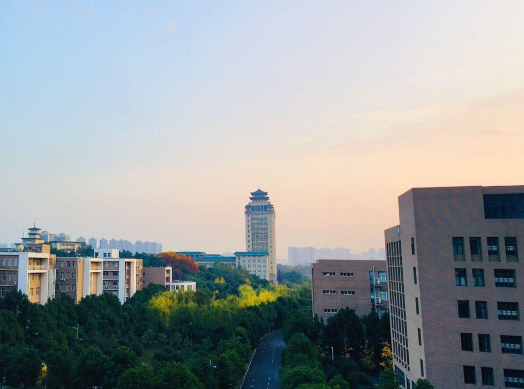 湖南中南大学宿舍