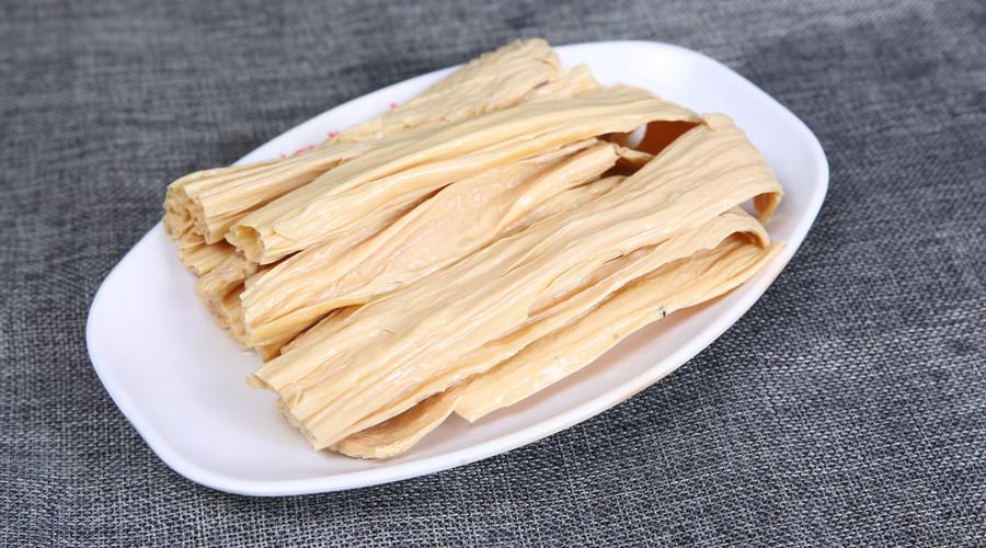 腐竹是高热量食品吗?| 马博士健康团问答