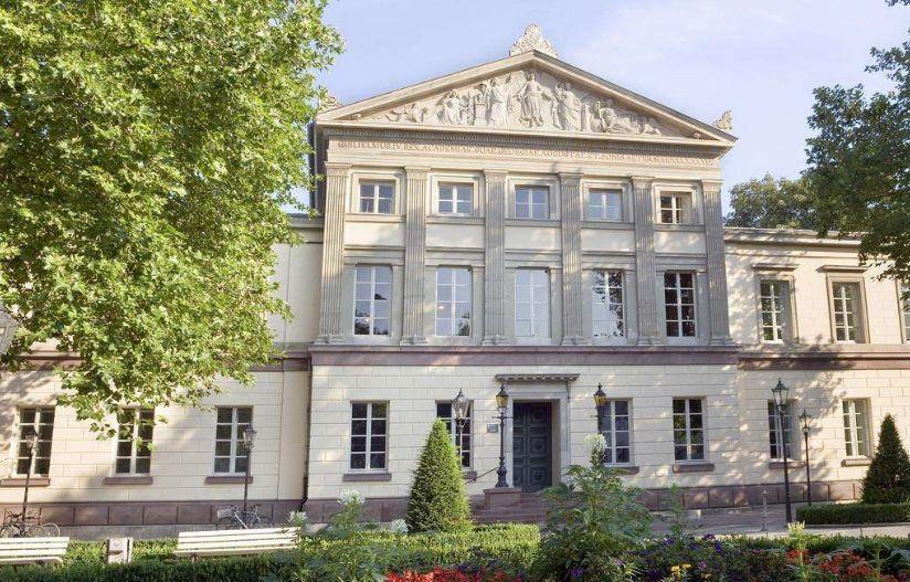 李工真:哥廷根大学的历史考察