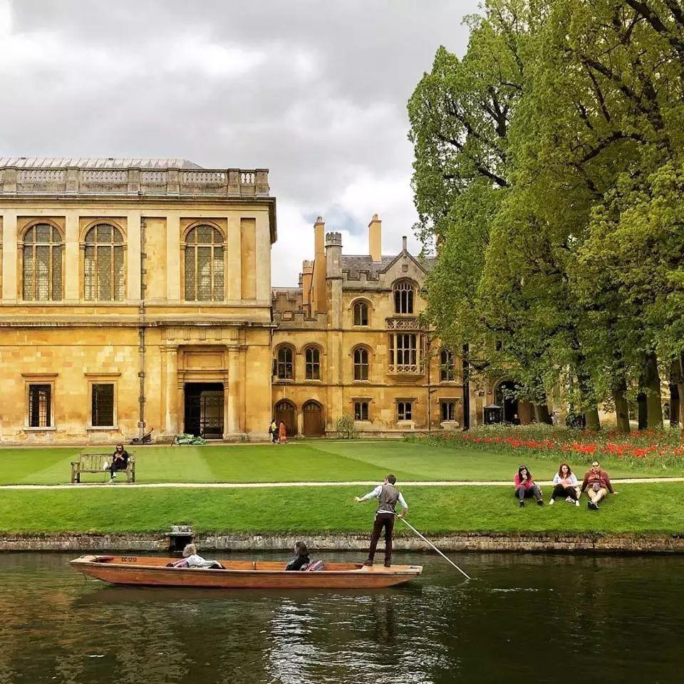 剑桥大学对中国学生的A