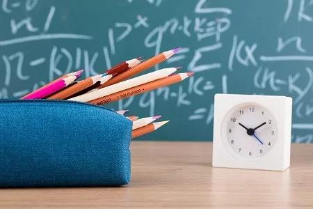 """羡慕吗?这个地方从9月份起,学生可以免费上""""校内托管班"""""""