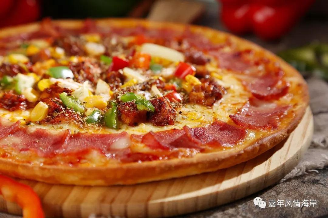 tata先生新意式薄底披萨(大东海店)
