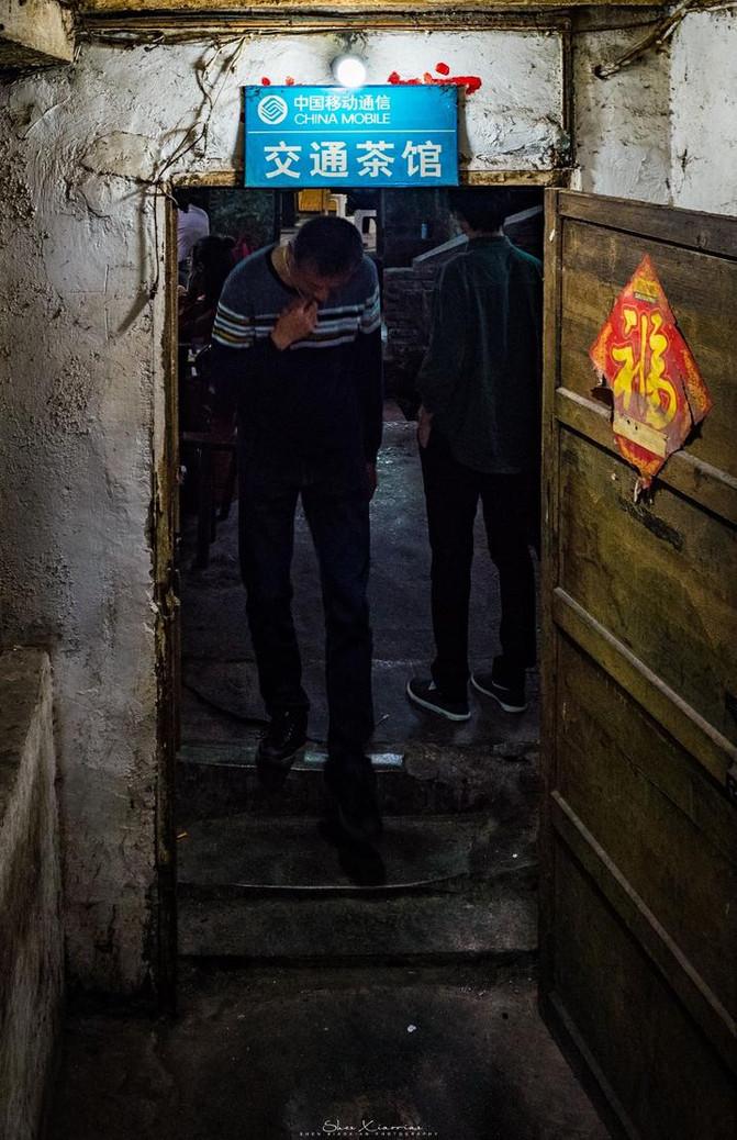 老重庆人聚集最多的茶馆,就连重庆当地人都很少知道