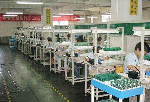 国内企业印刷电路板(PCB)厂不敌排污令关厂