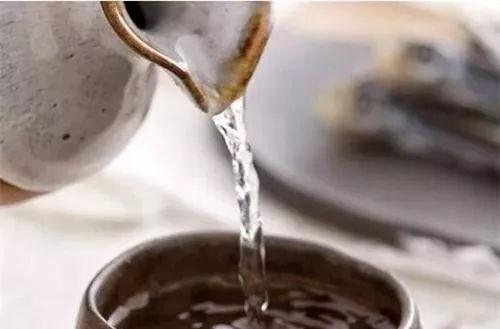 白酒酿酒技术知识:白酒的营养功能